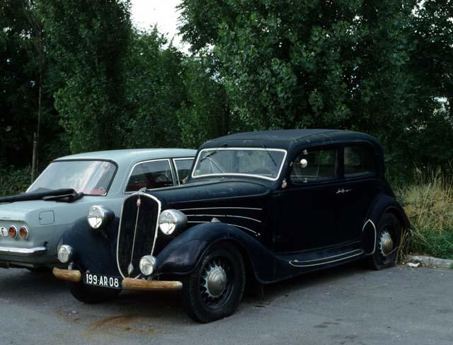 Simca-Fiat