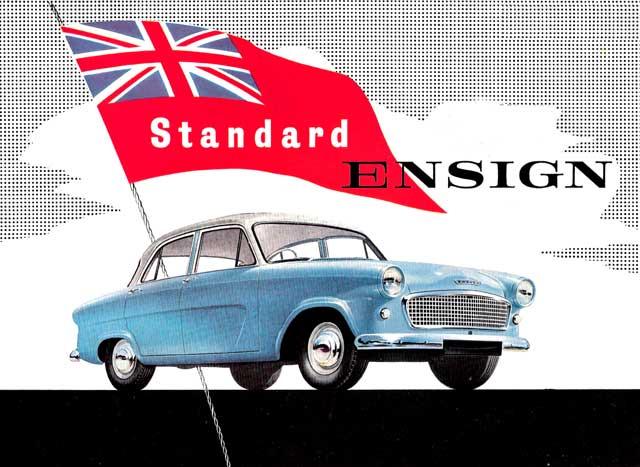 Standard Ensign