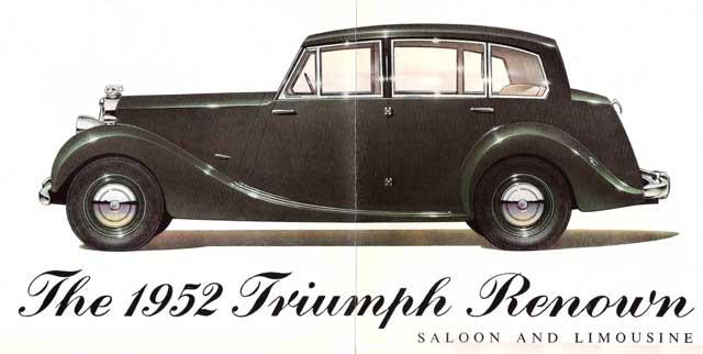 Triumph Renown