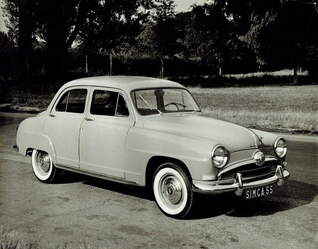Simca 55